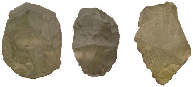 旧石器時代~弥生時代